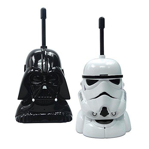 IMC Toys - 720244SW4 - Walkie Talkie Star Wars