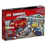 Lego Juniors Gara Finale Florida 500,, 10745