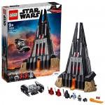 Lego Star Wars TM - Il Castello di Darth Vader, Multicolore, 75251
