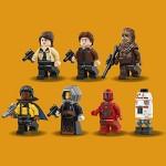 LEGO 75212 Star Wars TM Kessel Run Millennium Falcon Set di costruzione giocattolo