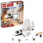 Lego Star Wars Imperiale Landefähre (75221), Il miglior Giocattolo