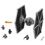 Lego Star Wars TM-Imperial Tie Fighter, 75211