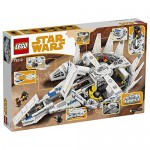 Lego Star Wars TM-Kessel Run Millennium Falcon, 75212