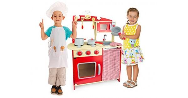 Cucina Per Bambini In Legno : Cucina per bambini posot class