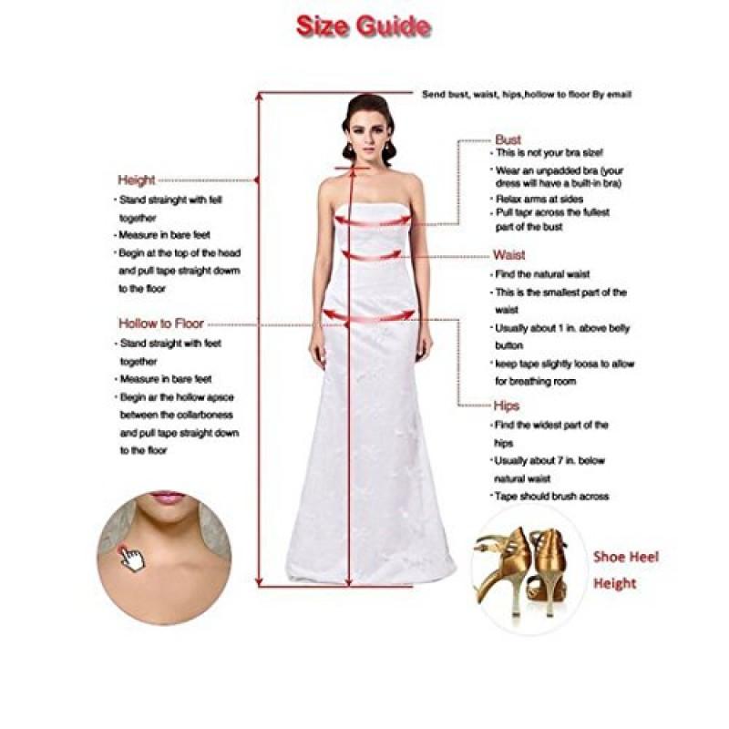 a manica lunga nastro e strascico abito da sposa a trapezio con applique di pizzo LYDIAGS