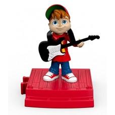 Mattel Alvin und Die Chipmunks Spielfigur Alvin