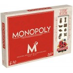 Hasbro B0622103 - Monopoly, 80esimo Compleanno