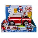 Paw Patrol 1030458 - Personaggio e Veicolo con Luci e Suoni, Modelli Assortiti