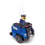 Paw Patrol 6023997 - Chase e il suo Veicolo con Suoni