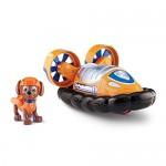 Paw Patrol 6027637 - Zuma e Il Suo HoverCraft