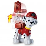 PAW PATROL Set 3 Personaggi Action Pack-Ryder, Marshall e Chase, 6024760