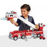 PAW PATROL — Ultimate Rescue Fire Truck con allungabile 0,6m Scala, per Bambini dai 3Anni in su