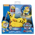 PAW PATROL Veicolo Sea Patrol di Rubble, 6040072