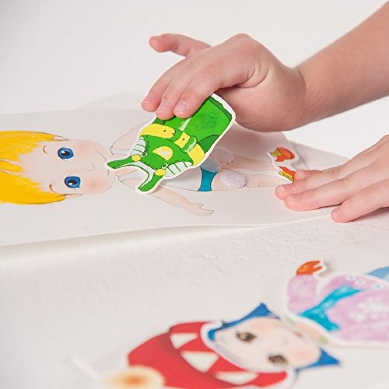 Picnmix piccolo stilista vestire i giochi e giocattoli for Giocattoli per bambini di 5 anni