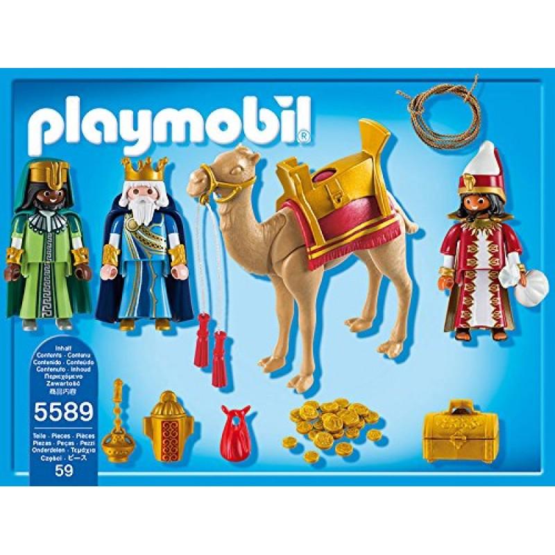 Playmobil 5589 I Tre Re Magi