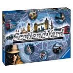 Ravensburger Italy- Gioco in Scatola Scotland Yard, 26648
