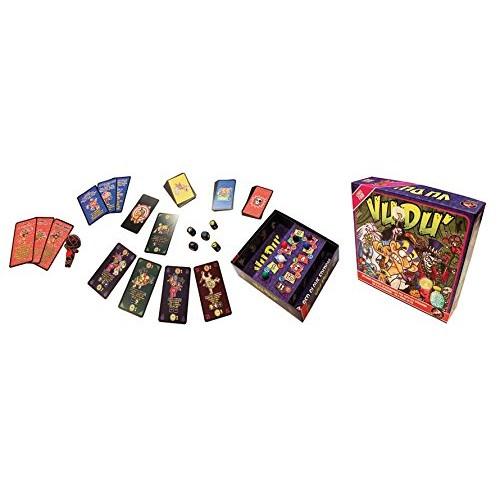 Red glove vud gioco da tavolo - Voodoo gioco da tavolo ...