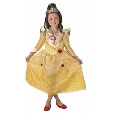 874a024beddb Rubie's IT610972-L - Bella Deluxe Costume, in Scatola, Taglia L