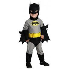 Costume Batman da bebè - 1-2 anni