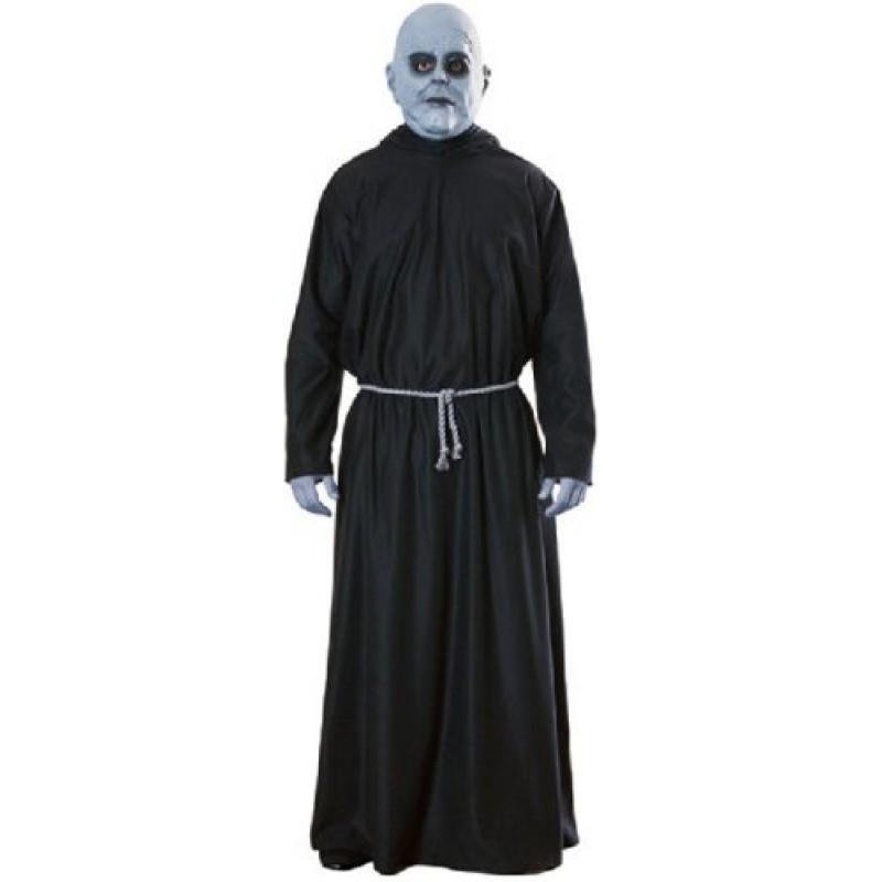 Travestimenti Halloween Uomo.Lo Zio Fester Addams Family Costume Costume Di Halloween Per Cripta Uomo Uomo