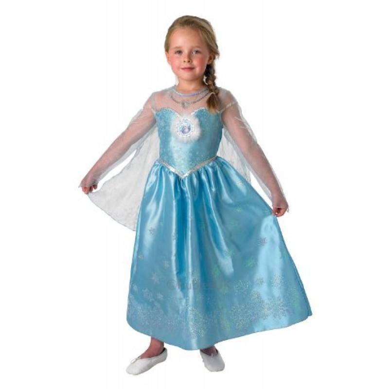 -22% Rubies - Costume Carnevale Elsa 0cd787c8d03