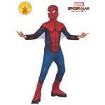 Rubie's, Costume Ufficiale Marvel Spider-Man Lontano da casa, Spiderman, per Bambini