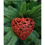 Albero di Natale artificiale DeLuxe 210 cm, 2,1 mt ottima qualità, abete del Caucaso/nordico (Nordmann), aghi e punte stampati ad iniezione in PE p...