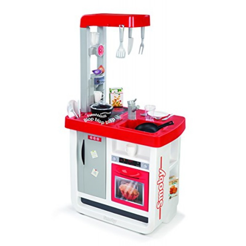 Home Smoby 310800 Bon Appetit Cucina