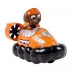 Paw Patrol - La Squadra dei Cuccioli - Racers - Zuma - Mini Veicolo