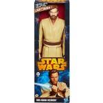 Hasbro - Star Wars Ep3 Obi Wan Kenobi