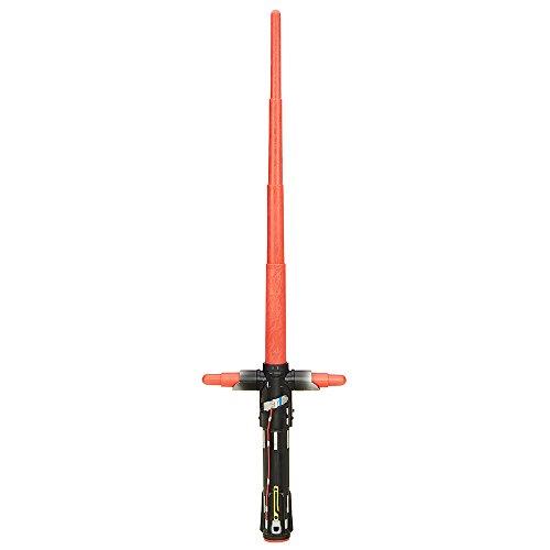 Star Wars B3691EU4 - Spada Laser Kylo Ren