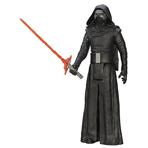 Star Wars E7 - Personaggio Kylo Ren, 30 cm