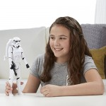 STAR WARS Interactive Imperial Stormtrooper Figura
