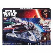 Giocattoli Star Wars (50)