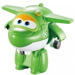 auld eytoys yw710080-Transform a Bots Mira, Statuina Giocattolo, Verde, 58 x 46,5 x 48,5 mm