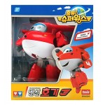 Hogi - Auldey Super Wings Transforming planes series animation Ship from Korea