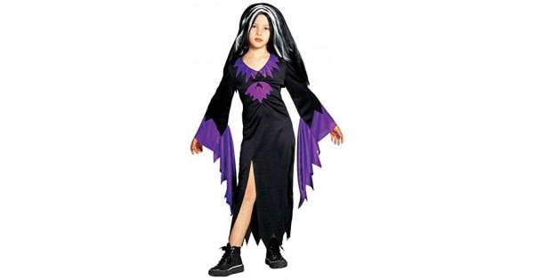 Vestito da Strega  Mortisia  ec824d72d5a