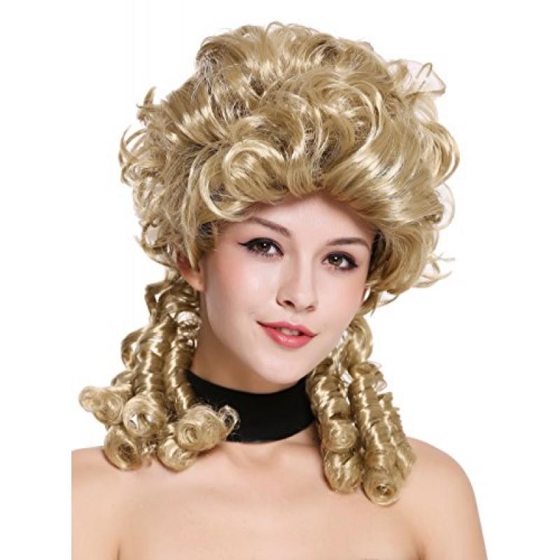 parrucca dama 800