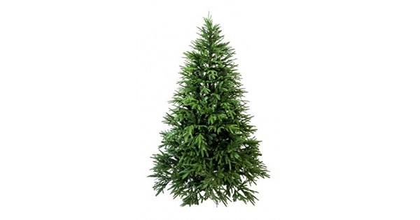 Alberi Di Natale Xone.Xone Albero Di Natale Brian 210 Cm Elegante E Realistico