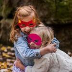 36 Pezzi Nuova Edizione Maschere di Supereroi, Maschera per Bambini, maschere da festa per supereroi ,Un'ottima scelta per Regali di Compleanno e G...